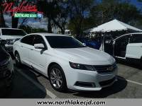 Used 2017 Chevrolet Impala West Palm Beach