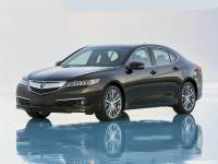 Used 2017 Acura TLX West Palm Beach