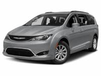 Used 2019 Chrysler Pacifica Limited Minivan