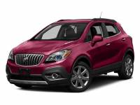 Pre-Owned 2016 Buick Encore Leather SUV