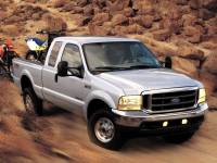 Used 2003 Ford F-250 For Sale in Bend OR | Stock: JC78400