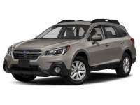 2018 Subaru Outback 2.5I PREM