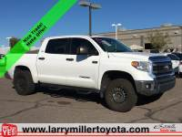Certified 2015 Toyota Tundra For Sale | Peoria AZ | Call 602-910-4763 on Stock #20594A