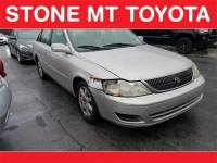 Pre-Owned 2002 Toyota Avalon