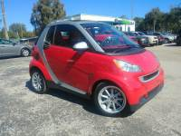 2009 smart fortwo Brabus Convertible