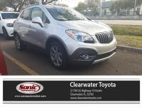 2014 Buick Encore Leather (FWD 4dr Leather) SUV in Clearwater