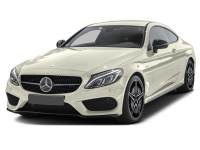 Certified Pre-Owned 2017 Mercedes-Benz C-Class C 63 S AMG Coupe in Arlington, VA