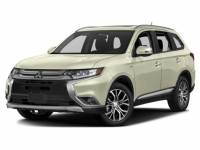 Used 2017 Mitsubishi Outlander For Sale at Moon Auto Group | VIN: JA4AZ3A34HZ015994