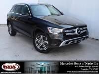 2020 Mercedes-Benz GLC 300 4MATIC in Franklin