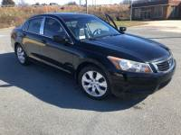 Pre-Owned 2009 Honda Accord 2.4 EX-L Sedan
