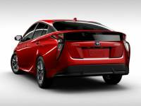 Used 2016 Toyota Prius 5dr HB Four