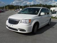 2013 Chrysler Town amp Country