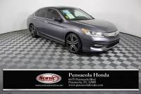 Used 2017 Honda Accord Sport in Pensacola