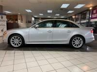 2014 Audi A4 2.0T QUATTRO PREMIUM Plus AWD/S LINE for sale in Cincinnati OH