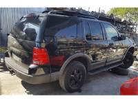 2005 FORD EXPLORER PARTS