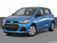 Used 2017 Chevrolet Spark For Sale - HPH9212A | Used Cars for Sale, Used Trucks for Sale | McGrath City Honda - Elmwood Park,IL 60707 - (773) 889-3030