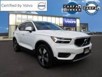 Used 2019 Volvo XC40 T5 Momentum For Sale in Somerville NJ | YV4162UK7K2046469 | Serving Bridgewater, Warren NJ and Basking Ridge