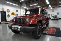New 2009 Jeep Wrangler Unlimited Sahara | Glen Burnie MD, Baltimore | R1041