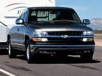 Used 1999 Chevrolet Silverado 1500 For Sale at Duncan Ford Chrysler Dodge Jeep RAM | VIN: 2GCEC19W3X1285043
