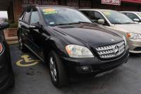2008 Mercedes-Benz ML 350 Edition 10 for sale in Tulsa OK