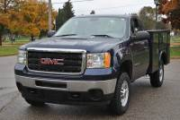 2012 GMC Sierra 2500 HD 4X4 Work Truck for sale in Flushing MI
