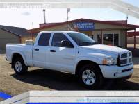 2003 Dodge Ram 1500 ST 4dr Quad Cab ST for sale in Boise ID