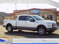 2016 Ford F-150 Lariat for sale in Boise ID
