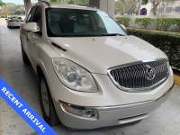 Quality 2011 Buick Enclave West Palm Beach used car sale
