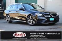 2017 Mercedes-Benz E-Class E 400 Sport in Walnut Creek