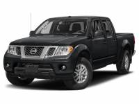 Used 2019 Nissan Frontier For Sale at Harper Maserati   VIN: 1N6AD0EVXKN753390