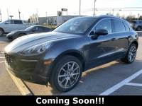Used 2017 Porsche Macan For Sale at Harper Maserati   VIN: WP1AB2A5XHLB14648