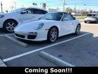 Used 2010 Porsche 911 For Sale at Harper Maserati   VIN: WP0CB2A94AS754489
