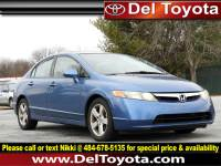 Used 2008 Honda Civic EX For Sale in Thorndale, PA | Near West Chester, Malvern, Coatesville, & Downingtown, PA | VIN: 1HGFA16888L111580