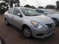 Used 2017 Nissan Versa 1.6 S+ in Harlingen, TX