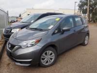 Used 2018 Nissan Versa Note SV in Harlingen, TX