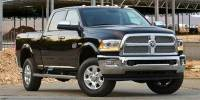 Pre-Owned 2014 Ram 2500 4WD Crew Cab 6.4 Ft Box SLT