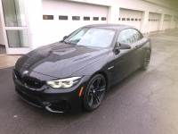 Used 2018 BMW M4 Base For Sale in Albany, NY