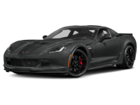 Pre-Owned 2019 Chevrolet Corvette Coupe Z06 2LZ