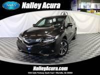 Certified 2017 Acura RDX w/Advance Pkg in Atlanta GA