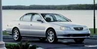 1999 Acura TL 4dr Sdn 3.2L