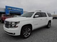 Pre-Owned 2016 Chevrolet Suburban 4WD 1500 LTZ VIN 1GNSKJKC6GR469722 Stock Number 9P