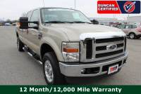 Used 2010 Ford Super Duty F-350 SRW For Sale at Duncan's Hokie Honda | VIN: 1FTSW3BR7AEA27625