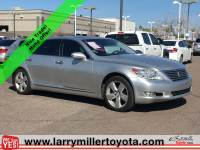 Used 2010 LEXUS LS 460 For Sale | Peoria AZ | Call 602-910-4763 on Stock #29045B