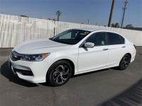 Certified Used 2017 Honda Accord LX For Sale in Bakersfield CA |