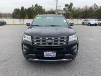Pre-Owned 2017 Ford Explorer XLT Sport Utility