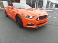 Pre-Owned 2015 Ford Mustang V6 Coupe