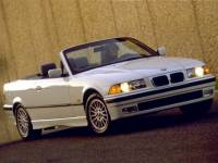 Used 1999 BMW 328 iCA (A4) Convertible For Sale Near Philadelphia