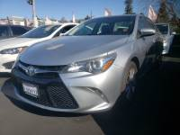 2015 Toyota Camry Sedan serving Oakland, CA