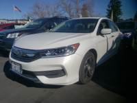 2016 Honda Accord LX Sedan serving Oakland, CA