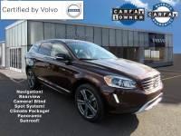 Certified Used 2017 Volvo XC60 T6 AWD Dynamic For Sale in Somerville NJ | YV449MRR9H2073851 | Serving Bridgewater, Warren NJ and Basking Ridge